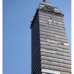 La Torre Latinoamericana cumple 50 años