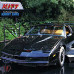 Autos de TV: Knight Rider