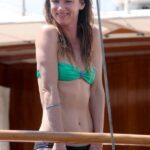 Juliette Lewis en bikini