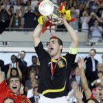 España campeon de Europa