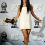 Alfombra Roja MTV Movie Awards 2008