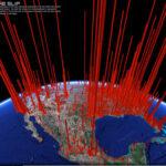 NIN en Google Earth