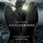Poster Angels & Demons