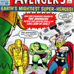Robert Downey Jr. se equipara para The Avengers
