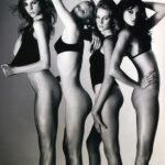 Las Chicas Bond en revista GQ