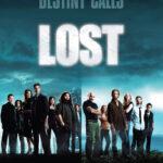 Poster Quinta temporada LOST