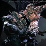 El 3D de Gears of War 2