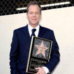 Kiefer Sutherland devela su estrella