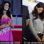 Miss Sinaloa detenida con narcos
