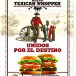 Burger King nos denigra en publicidad