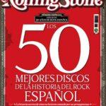 50 mejores discos del Rock Español