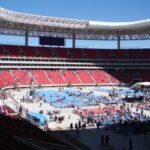 Asi se ve el Nuevo Estadio de Chivas del Guadalajara