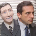 Steve Carell dejara The Office