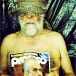 Aparece nueva foto del Jefe Diego secuestrado
