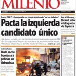 El coche bomba en Mexico y los medios