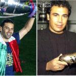 Comparativa Hugo Sanchez y Rafa Marquez