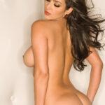 Fotos ineditas de Kim Kardashian en Playboy