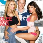 Las chicas de Glee en revista GQ