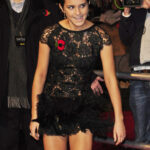 Emma Watson alfombra roja premiere Harry Potter