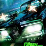 Poster de Green Hornet