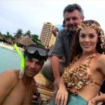 Tatiana ganara 500 mil pesos mensuales en TV Azteca