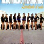 Calendario azafatas Mexicana