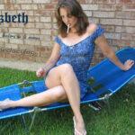 Lizbeth La Profesora, nuestra lectora de la semana