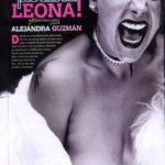 Alejandra Guzman topless