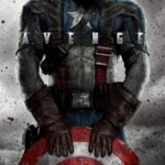 Poster Captain America: The First Avenger