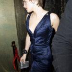 Emma Watson Nipslip en los Bafta
