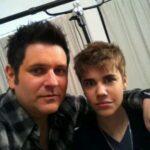 Justin Bieber se corto el pelo