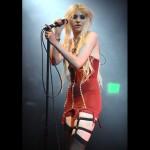 Fotos Taylor Momsen concierto El Rey Theatre