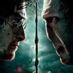 Poster Harry Potter and the Deathly Hallows Part 2