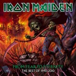 Iron Maiden lanzara Best Of