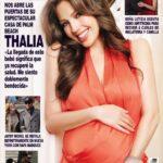 Revista ¡Hola! se disculpa por haber publicado las fotos del bebé de Penelope y Bardem