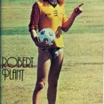 Robert Plant [fotos de antaño]