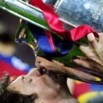 Ase se jugaran los Octavos de Final de la UEFA Champions League 15/16