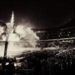 Fotos del concierto de U2 en el estadio Azteca