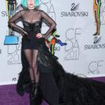 Lady Gaga gana el premio al Icono de la moda