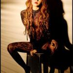 Fotos de Miley Cyrus para Brian Bowen Smith