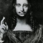Aparece pintura desaparecida de Leonardo da Vinci