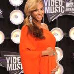 Lista de Ganadores premios MTV VMA 2011
