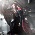 Primera foto de Henry Cavill como Superman
