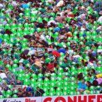 Balacera en partido de la Liga Mexicana de futbol