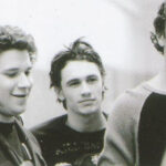 Seth Rogen, James Franco y Jason Segal [fotos de antaño]