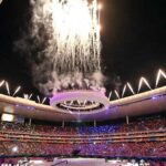 Fotos de la Inauguracion de los Juegos Panamericanos Guadalajara 2011
