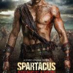 Poster de Spartacus Vengeance