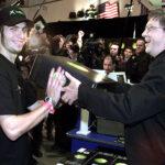 Xbox y Halo cumplen 10 años
