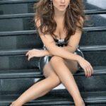 Claudia Lizaldi para TV Notas