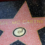 Paul McCartney ya tiene su estrella en Hollywood